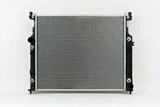 Radiator For/Fit 2909 06-11 Mercedes-Benz ML350 ML500 w/o Tow R350 R500 PTAC