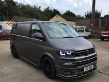 VW TRANSPORTER FULLY CUSTOMISED!! ONE OFF