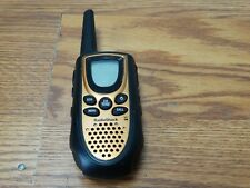 RadioShack 2-Way Radio Walkie Talkie Cat No. 21-1926 free shipping