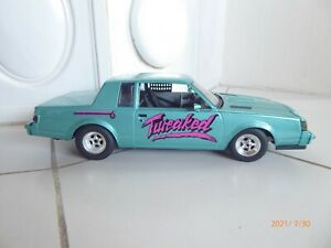 GMP Muscle Car #343 We brake for NO ONE 1:18 (O1366)