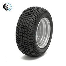 Komplettrad Anhänger – Reifen: 195/50 B10C 98 N Felge: 6.00x10 / LK 5x112 / ET-4