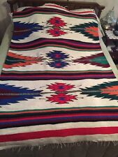 Small Southwestern Blanket
