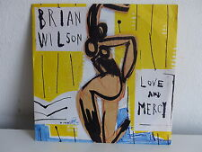 BRIAN WILSON Love and mercy 927814 7
