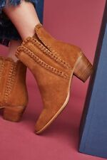 Anthropologie Matisse Willow Boots size US 8.5