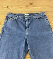 RIDERS BY LEE  W36 X L38.5 BLUE JEANS MADE IN MEXICO