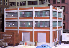 City Classics HO Scale 103 Smallman Street Warehouse Kit New!