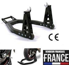 Lève moto / Béquille d'atelier / Paddock stand / Lève roue arrière