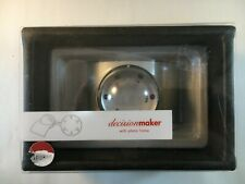 Executive Decision Maker W/ Picture Frame Boss Office Desk Novelty Toy 9375/376