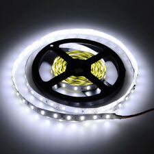 12V 5M 300 Led 5630 SMD Pure/Nature White Ultra Bright Flexible Strip Light Lamp