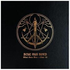 BLUT AUS NORD - WHAT ONCE WAS...LIBER III [DIGIPAK] NEW CD