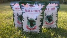 """Deer Mineral Lick""..Persimmon, Sugar Beet ,and more Flavors....""Rack-A-Traxx"""