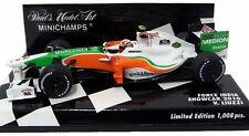 Minichamps Force India Showcar 2010-Vitantonio Liuzzi 1/43 SCALA