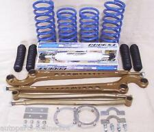 """Land Rover Defender 90 FULL+2"""" Procomp Suspension Kit Including HD arms -SUPK01A"""