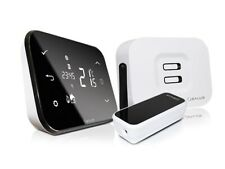 SALUS iT500 smart wireless programmable thermostat with receiver