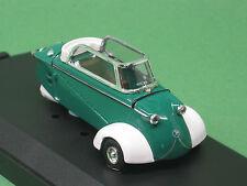 Messerschmitt Kabinenroller KR 200 Kabrio-Limousine 3-rädrig Vitesse 1:43 681