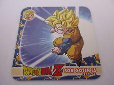 Magnet DRAGON BALL Z DBZ Magnets Collection N°030 SON GOTEN - Joucéo 2009 France