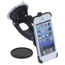 Für Apple iPhone 5 5S SE Auto Scheiben Halterung iGRIP Traveler Kit T5-94800
