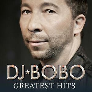 DJ.BOBO-GREATEST HITS