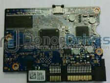 HDS5C1010CLA382, 0A72937 BA3786_, 0F12957, JPC3MA, Hitachi SATA 3.5 PCB