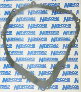 NEWCOMB Clutch Cover GSKT Fits: Kawasaki ZX750 Ninja ZX-7R,ZX750 Ninja N14302