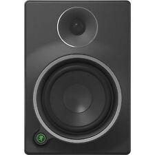 Mackie MR6 MK3 Black Single 2-Way 6 Inch Active Studio Monitor 65 Watts
