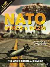 NATO Nukes & Nazis: The War in France and Russia, NEW