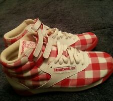 reebok classic ladies /girls trainer boots