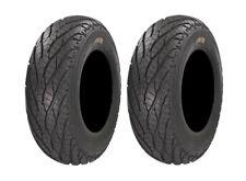 Afterburn Street (Front Tires-25x10x12)-2007-2008 John Deere Gator 620 Turf