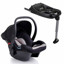 Cosy Mountain Buggy Protect  / Base Auto ISOFIX