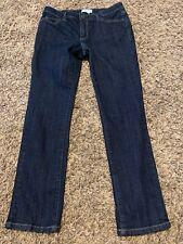 Women Liz Claiborne Petite Classic Jeans, Sz 6P