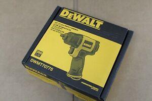 "NEW - DEWALT DWMT70775 Impact Wrench 3/8"" Pneumatic 300 Ft-LBS Square Drive"