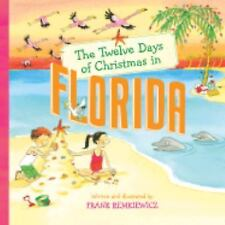 NEW - The Twelve Days of Christmas in Florida