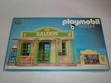 Playmobil Klicky 3425 Saloon Haus Western Schwingtüren Türen komplett Ovp V2