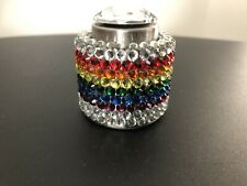 Rainbow Champagne Stopper