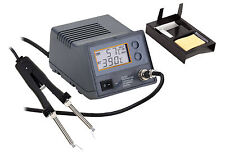 DIGITAL SOLDERING STATION WITH TEMPERATURE CONTROL ZD-931+ZD-409