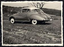 ADAC-Schauinsland-Rennen-Bergrennen-Auto Union-DKW F94 - 3 6  -um 1960-3