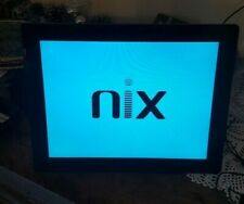 NIX X15B Digital Photo Frame
