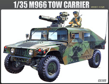[Academy] 1/35 M966 TOW CARRIER Plastic Model Kit Tank 13250