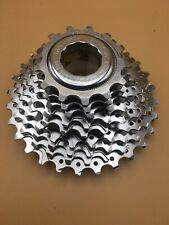 Campagnolo Veloce 10 Speed 14-28 cassette- NOS Ultra Drive fits Record Chorus