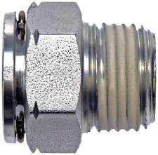 Engine Oil Cooler Line Connector Dorman 800-711