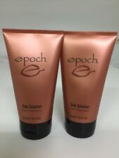 Nu Skin Epoch Sole Solution Foot Treatment set of Two  4.2Oz each Free shipping