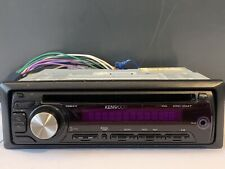 KENWOOD KDC-3047 RADIO CD MP3 WMA AUX 50Wx4