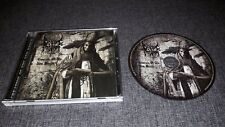CRYOGENIC IMPLOSION - Creation of the New World (CD) 2011