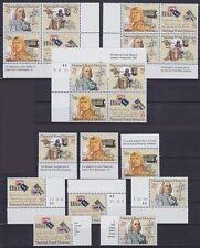 USA Mi Nr. 2390 - 2390 ** Einheiten Sammlung, 4er Block, Pl., postfrisch, MNH