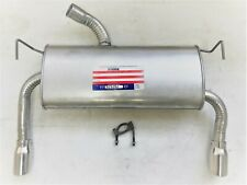 2013 2014 2015 2016 2017 Ford Escape 2.0L And 2.5L Exhaust Muffler