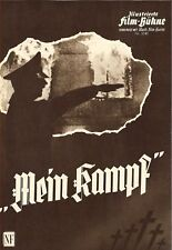 IFB 5341 | MEIN KAMPF | Dokumentarfilm über Adolf Hitler | Top