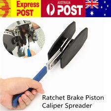 AU Ratchet Disc Brake Caliper Piston Spreader Separator Pad Press Install Tool
