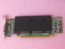 Matrox M9140 512MB DDR2 SDRAM PCI Express x16 Graphics Adapter M9140-E512LAF
