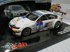 BMW Nürburgring Modell-Rennfahrzeuge