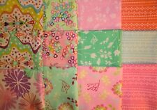 12 fat quarters Floriography by Pink Fig Design Riley Blake Cotton Quilt Fabric